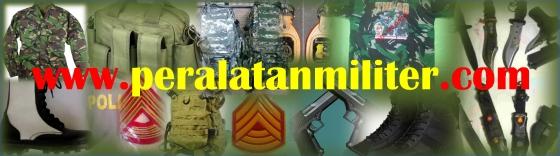 peralatan militer